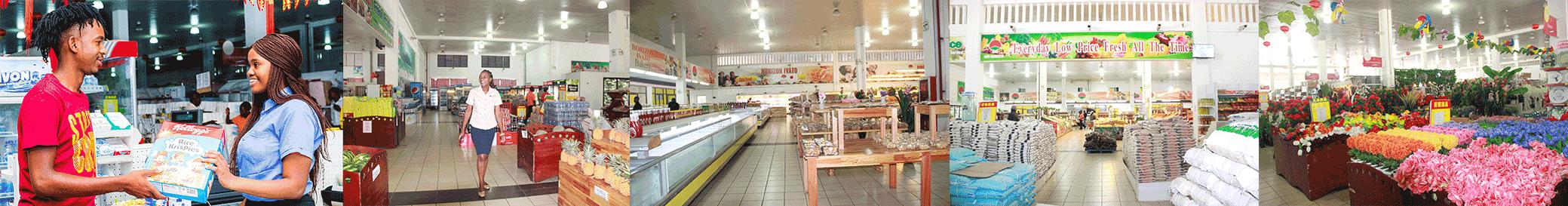 Furniture shops in harare - Ivato Supermarket